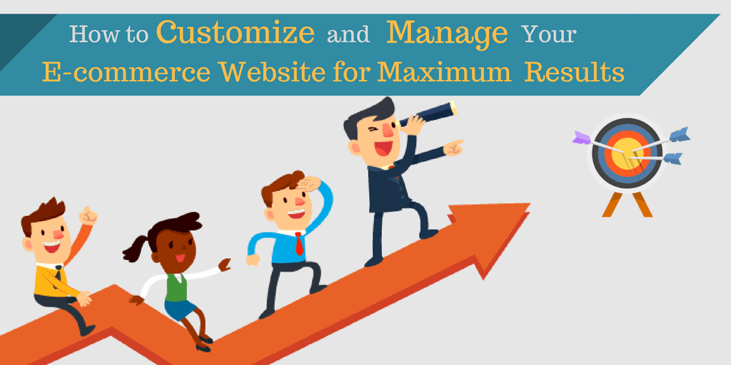 10 Reasons Why An E-Commerce Website Will Benefit Your Business