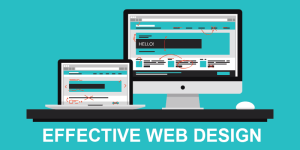 [Infographic] Effective Business Websites: Key Features That Make a Difference