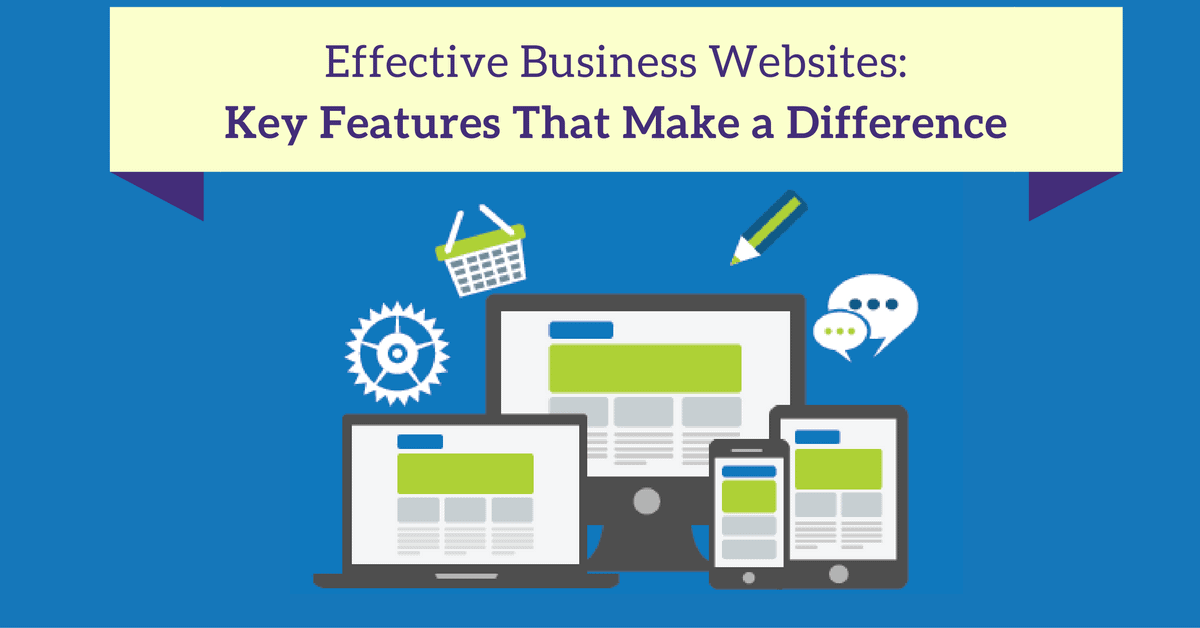 key features that make a difference