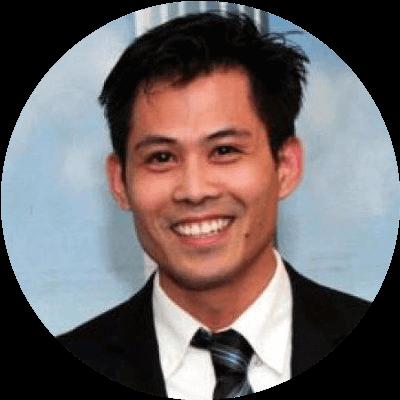 Phong (Peter) Nguyen