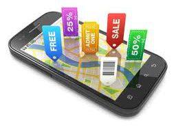 mobile web using