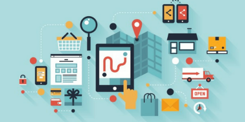 How An E-Commerce Website Can Help You, Your Profits And Your Customers!
