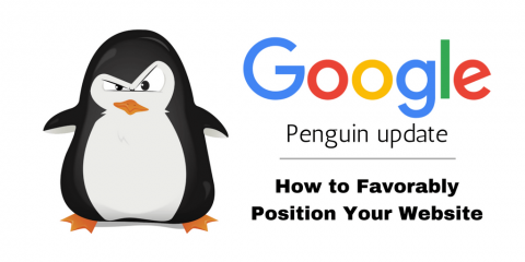 How to Favorably Position Your Website for Google's Recent Update: Penguin 4.0