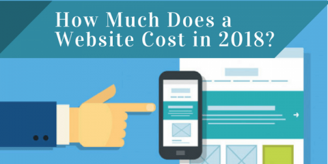 How Much Does a Website Cost in 2018?