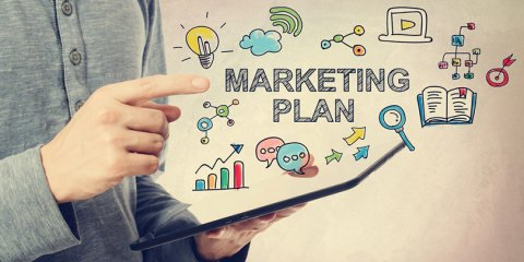 3 Key Steps To Planning Your Online Marketing Campaign