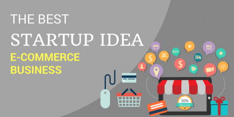 An E-commerce Business Model for Limited Budgets, Time and Flexibility