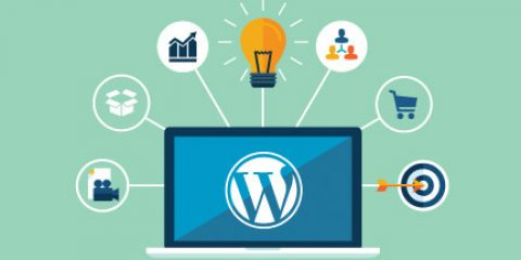 The Benefits of Custom Designing Your Website with WordPress
